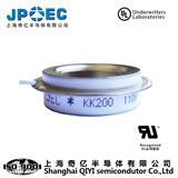 双向可控硅 KK 高频可控硅KG KA 全系列 上海奇亿半导体