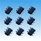 SLVU2.8-4.TBT 箝位型过压保护器件TVS 超低电容TVS阵列