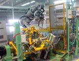 焊接机器人、点焊机器人、折弯机器人、涂胶机器人