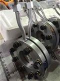 济南双重孔板流量计,孔板节流装置厂家