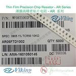 AR05FTD1002|AR05FTD1002精密贴片电阻