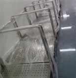 不锈钢货架/流水线 钣金焊接加工 钣金激光切割加工 单件