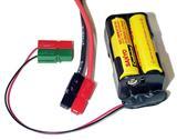 大电流电池连接器 18650电池 10A-350A