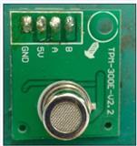 TPM-300E空气质量检测模块,用于空气净化器,空气清新机