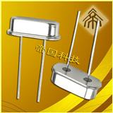 石英晶体谐振器,49S插件晶振规格,石英晶振生产厂家