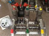 ZW32-12F户外高压真空断路器