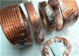 铜编织带直销厂家,编织软铜带,铜编织导电带