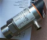 德国IFM易福门全新原装进口压力传感器PN2009 / PI2697