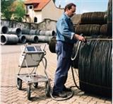 德国贝莱克便携移动式直读光谱仪Belec Compact Port