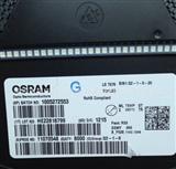 原装欧司朗OSRAM 1210红光(平面两脚)LS T676 欧司朗3528红光现货库存商业照明灯具