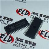 TM1629 TM1629D LED控制芯片 原�b天微