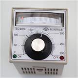 TED系列温控仪/指针温度控制器 温度调节仪TED-2001 0-300度