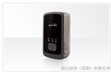 物品人员GPS跟踪管理系统 长待机便携定位终端