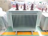 津网入围电力变压器S11-400KVA全铜芯现货有售