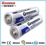 7号环保碳性电池
