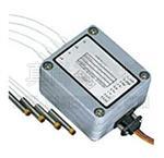 差动电涡流传感器