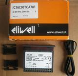 意大利ELIWELL伊力威 IC902 制冷加热冷水机电子温控器温度控制器