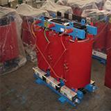 京创汇通干式变压器型号-容量-标准大全