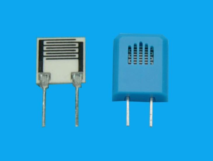 电波用钟湿敏电阻