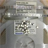 松下贴片薄膜电容 CBB电容 涤纶电容 金属化聚脂膜 0805 1206