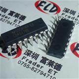 直插 CD4017BE CMOS计数器/分配器 DIP-16 原装正品