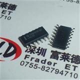 LM239DR SOP14 四路电压比较器 TI德州 原装正品