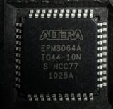 EPM3064A,CPLD - 复杂可编程逻辑器件 CPLD - MAX 3000A 64 Macro 34 IOs
