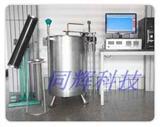 焦炭反应性及反应后强度测定仪