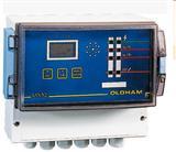 法国奥德姆MX-32 挂壁式单双通道报警控制器