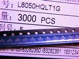 L8050HQLT1G LRC NPN通用三极管L8050HQLT1G/1HC SOT-23