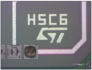 意法半导体温湿度传感器HTS221TR