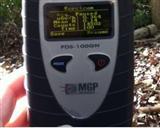 法国MGP   PDS-100GN 中子巡检仪、γ射线剂量检测仪