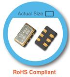 1.5MHz机顶盒晶振   可替换爱普生晶振