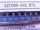 AZC099-04S 双向触发二极管AZC099-04S AZC099-R7F