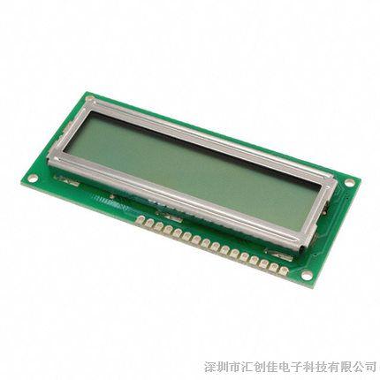 汇创佳电子分销LCM-S01601DSR