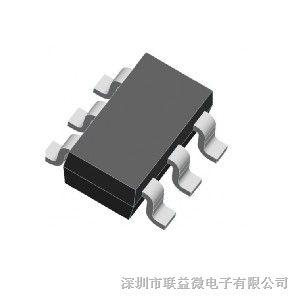 供应4057 锂电池充电IC 电池反接保护 1%精度 SOT-23-6