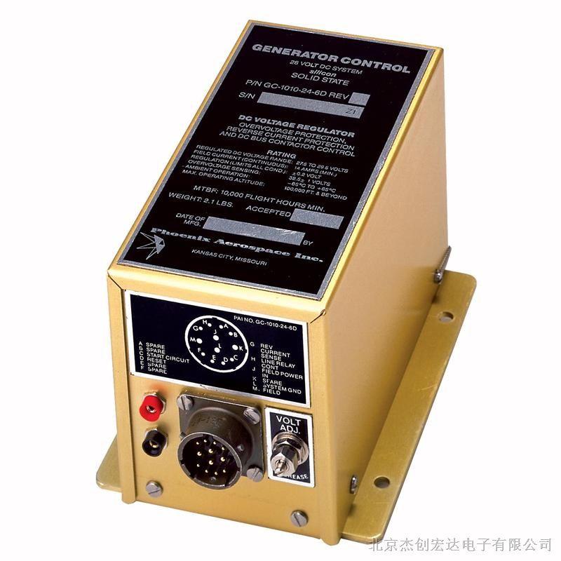 Phoenix Aerospace电源DH-1030-24-1200-CS