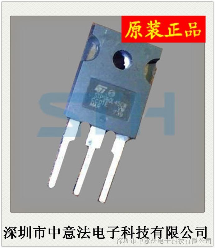 【原装正品】STPS80150CW   TO-247-3 二极管价格优势,欢迎咨询
