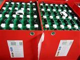 荷贝克电动叉车蓄电池 德国荷贝克叉车电池报价