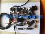 电缆m12防水接头软管m12防水接头