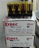 和泉继电器RJ系列薄型功率继电器RJ2S-CL