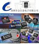 KXTJ9-1007三轴加速度计传感器KIONIX用户可选择±2G±4±8