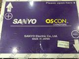SANYO  固态电容  25V47UF  25V476  25SC47M+T  原装现货