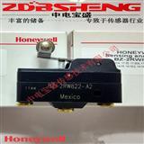 BZ-2RW822-A2霍尼韦尔微动开关量大从优欢迎询价大量批发
