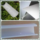 pc扩散板 pmma扩散板 led面板灯筒灯专用扩散板生产加工厂家