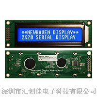 销售原装NHD-0220D3Z-NSW-BBW-V3
