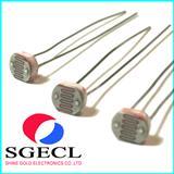人体感应小夜灯专用光敏电阻SG5516