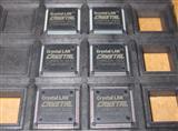 IC元器件 CS8900A-IQ3Z Cirrus 牌子