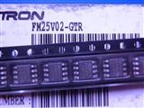 FM25V02-GTR 原装进口IC存储器芯片
