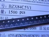 BZX84C5V1贴片稳压三极管